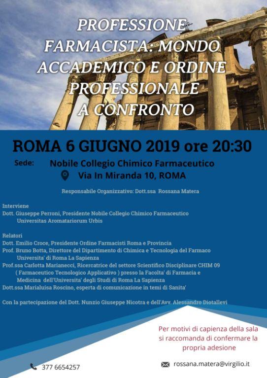 -Professione,-a-Roma-dibattito-tra-mondo-accademico-e-ordinistico