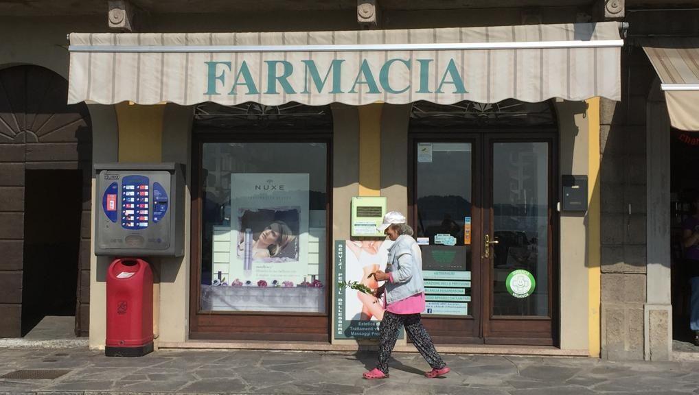 Belgirate,-a-rischio-la-farmacia:-si-cerca-una-nuova-sede-dopo-lo-sfratto