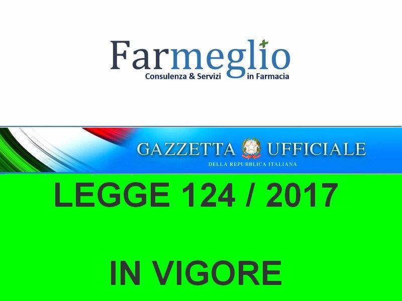 CONCORRENZA:-Legge-124/2017-in-vigore-da-oggi!