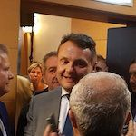 Elezioni-Federfarma.-Vince-il-candidato-di-Farmacia-Futura.-È-Marco-Cossolo-il-nuovo-presidente.-Silvia-Pagliacci-guiderà-il-Sunifar