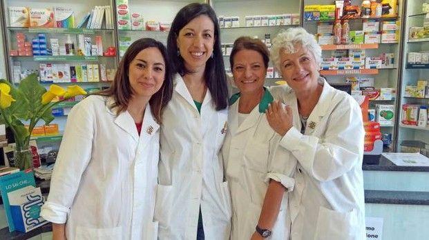 Estate-in-farmacia:-quaranta-studenti-dell'Itis-nelle-Comunali-tra-sciroppi-e-pasticche