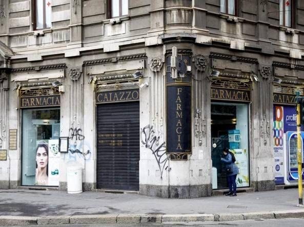 Farmacia-Caiazzo,-il-traffico-di-medicine-dell'ex-carabiniere-dei-Nas-che-si-faceva-chiamare-dottore