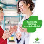 """Farmacia-di-comunità,-in-Europa-è-un-""""centro-di-salute-pubblica"""".-Il-Report-2016-del-Pgeu-(Gruppo-Farmaceutico-dell'UE)"""