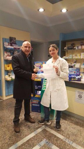 Farmacia-di-Garessio-colpita-dall'alluvione-riapre-anche-grazie-al-contributo-del-Consorzio-Farmacie-Riviera-dei-Fiori