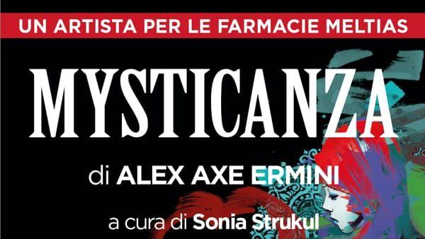 """""""Mysticanza"""",-mostra-di-street-art-di-Alex-Axe-Ermini-alla-farmacia-Meltias-di-Conselve-dal-25-agosto-al-7-ottobre-2017-Eventi-a-Padova-""""""""Mysticanza"""",-mostra-di-street-art-di-Alex-Axe-Ermini-alla-farmacia-Meltias-di-Conselve""""--Potrebbe-interessarti:-http:"""