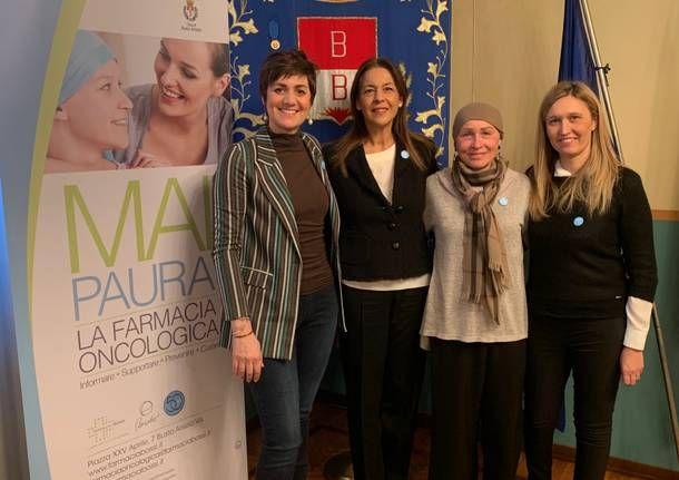 """Nasce-la-farmacia-oncologica-di-Emanuela-Bossi:-""""Mai-paura"""""""
