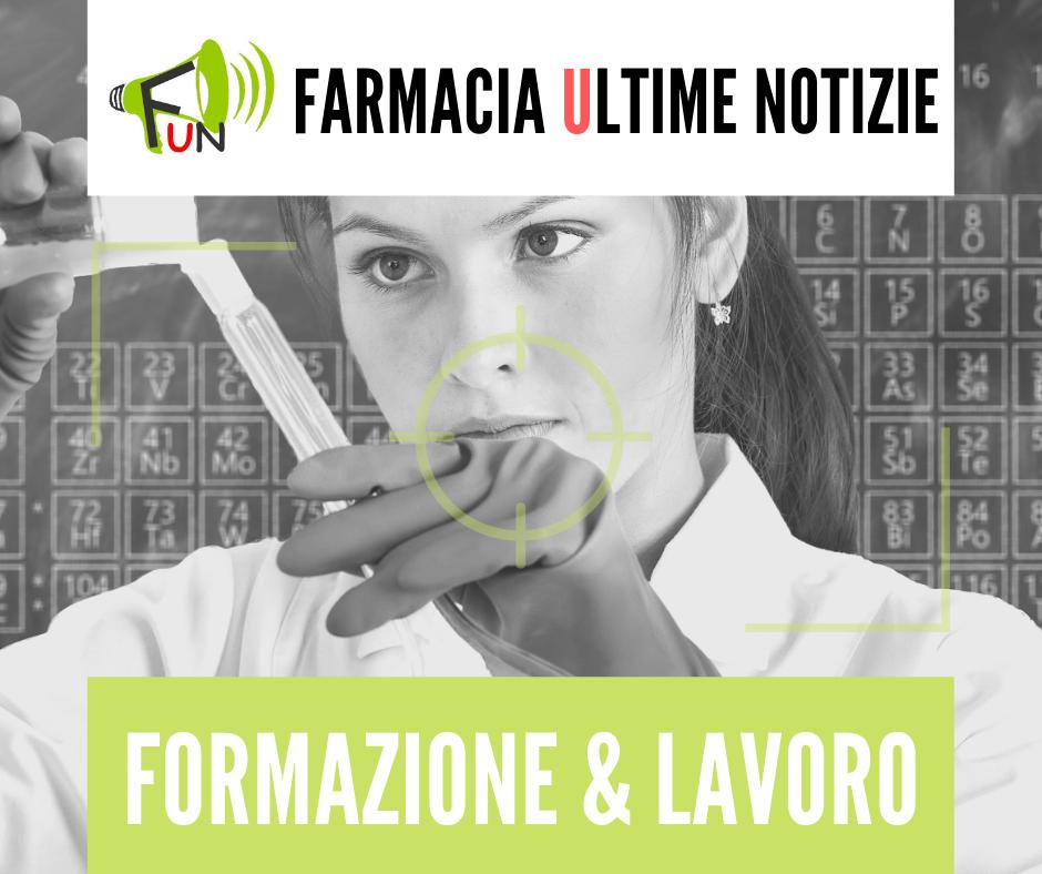 """Università-di-Genova:-""""dopo-Farmacia-l'80%-degli-studenti-trova-lavoro"""""""